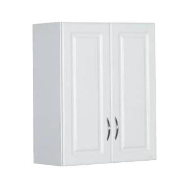 Garage or Laundry Room Wall Storage Cabinet 30 in. H White Finish with Raised Panel  sc 1 st  Amazon.com & Amazon.com: Garage or Laundry Room Wall Storage Cabinet 30 in. H ...