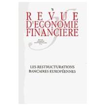 RESTRUCTURATIONS BANCAIRES EUROPÉENNES (LES)