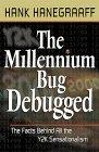 The Millennium Bug Debugged, Hank Hanegraaff, 0764223399