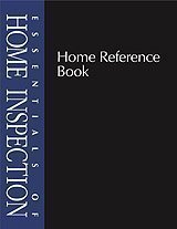 Essentials of Home Inspection: Home Reference Book by Brand: Dearborn Home Inspection Education