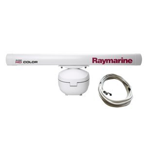Raymarine Open Array - 1