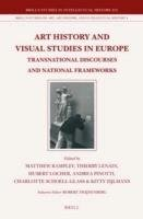 art history and visual studies in europe: transnational discourses and national frameworks (brill's studies in intellectual history / brill's studies on) - 21XDWCen8oL - Art History and Visual Studies in Europe: Transnational Discourses and National Frameworks (Brill's Studies in Intellectual History / Brill's Studies on)