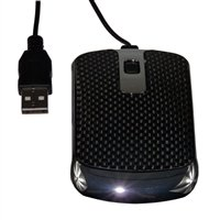 Goldx USB 2.0 Optical Scroll Mouse, Ergonomic Design, 800 DPI