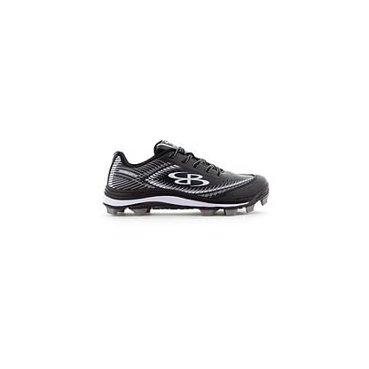 Boombah Women's Frenzy Molded Cleats - 13 Color Options - Multiple Sizes