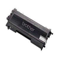 Brother TN450 High Yield Toner Cartridge - Retail Packaging - Black, 4-pack from Brother