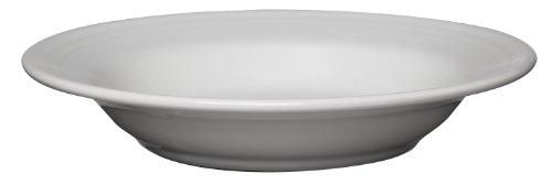 Flat Soup Bowl - 2