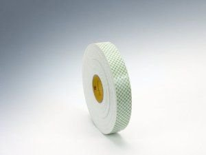 Double Coated Foam Tape, 3/4 x 36' roll, 1/16'' thick MMM401634
