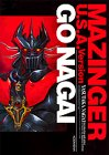 Price comparison product image Mazinger U.S.A. Version Art Book