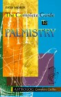 Book Cover for The Complete Guide to Palmistry (Astrolog Complete Guides series)