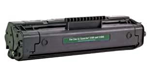 3200 Micr Toner (Toner Eagle Compatible MICR Toner Cartridge for use in Hewlett Packard (HP) 3200 3200m 3200se (92A). Replaces Part # C4092A)