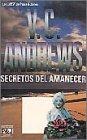 img - for Secretos del amanecer book / textbook / text book