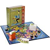 Amazon.com: Bookopoly Board Game: Toys & Games