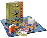 Trivial Pursuit Book Lover's Edition