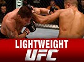 The Ultimate Fighting Championship: Classic Lightweight Bouts Volume 1