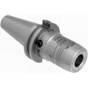 Techniks 24937 CAT-40 Hydraulic Tool Holder