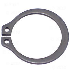 5//8 External Retaining Ring 20 pieces
