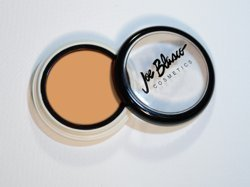 Joe Blasco High-pigment Cream Base UltraBase Olive Col (UltraBase Olive Collection Olive Beige 2) ()