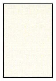 Crescent Colored Mat Board, 32 x 40 Inches, Antique White 9293, Pack of 10