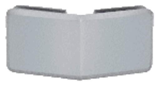 C.R. LAURENCE BGC135SC CRL Satin Chrome Beveled 135 Degree Glass-to-Glass Clamp