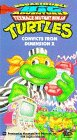 Tmnt: Convicts From Dimension X [VHS]