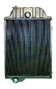 3020 jd radiator - 3
