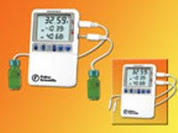 1158840 Thermometer Refrigerator Digital Ea Control Company -S98173 by Control Company