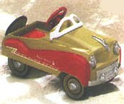 Hallmark Kiddie Car Classics 1955 Murray Royal Deluxe QHG9025