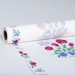 PT# 46845 PT# # 46845- Paper Exam Table Smooth Rose Garden 21x225 12Rl/Ca by, Graham Medical