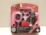 Safety 1st Nursery Essentials Grooming Kit