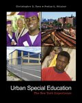 Urban Special Education : The New York Experience, Obiakor, Festus E. and Yawn, Christopher, 1465203001
