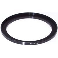 Bower 62-72mm Step-Up Adapter Ring