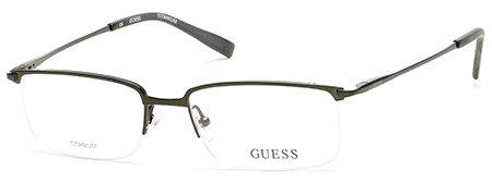 Eyeglasses Guess GU 1857 (GU 1857) GU1857 (GU 1857) (Guess Prescription Sunglasses)