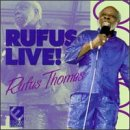 Rufus Live by Ecko Records