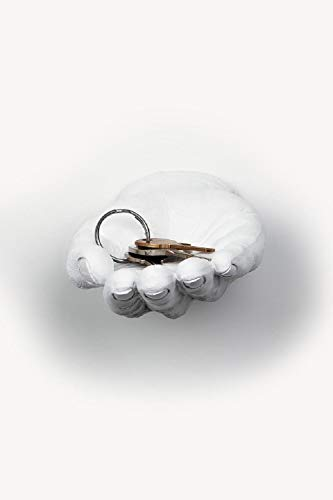 Interior Illusions Hand Out Wall Hook