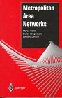 img - for Metropolitan Area Networks book / textbook / text book