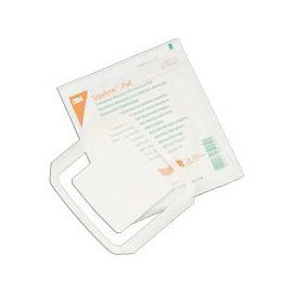 3M Tegaderm Transparent Absorbent Pad 3.5in x 10in - Sold By Box 25 3591