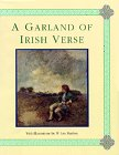 A Garland of Irish Verse, Gwynn Hayes and Outlet Book Company Staff, 0517084872