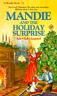 Mandie and the Holiday Surprise, Lois Gladys Leppard, 155661036X
