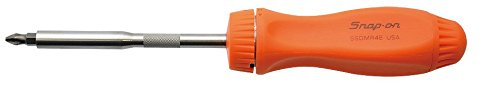 SNAP-ON Ratcheting Standard Screwdriver