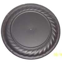 - Imperial Manufacturing 6719900 Adjustable Flue Stopper - Black