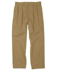 Bill's Khakis M1 Pleated (44-Pleated, British Khaki)