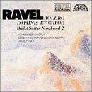 Ravel: Bolero/Daphnis et Chloé Suites Nos. 1 & 2