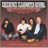 Vol. 2-Chronicle-20 Great Ccr
