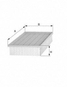 Mann-Filter C 29 105 Air Filter rm-MAN-C29105