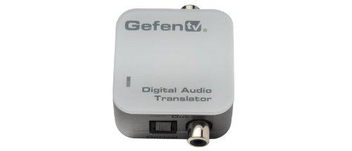 GEFEN GTV-DIGAUDT-141 Digital Audio Translator