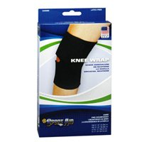 Sport Aid Knee Wrap X-Large 1 Each (Pack of 3) by SportAid