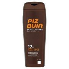 PACK OF 3 - Piz Buin Sun Lotion Spf10 200ML