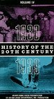 History of the 20th Century 4: 1930-1939 [VHS]