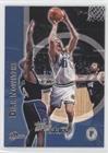 2000 Topps Checklist - Checklist (Basketball Card) 2000 Topps Team USA - [Base] #96