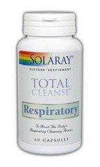 Всего очистить дыхания SOLARAY 60 Vcaps